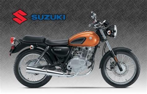 Suzuki Tu250 Top Speed 2016 2009 Suzuki Tu250x Motorcycle Review Top Speed