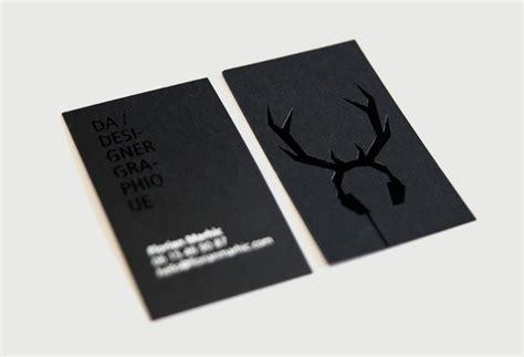 inspiration design carte de visite 40 original and surprising business cards for your