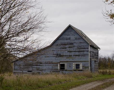 Sheds In Michigan by Blue Barn In Michigan Barns