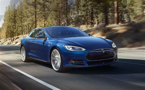 tesla quarter mile tesla model s updated 568kw 10 9sec quarter mile