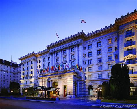 hotel san francisco 176 hotel fairmont san francisco ca 4 united states