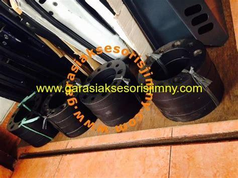 Adaptor Roda Katana bumper depan belakang model arb garasi aksesoris jimny