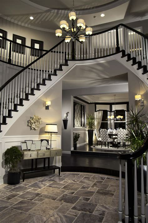 45 custom luxury foyer interior designs 54 living rooms with soaring 2 story cathedral ceilings