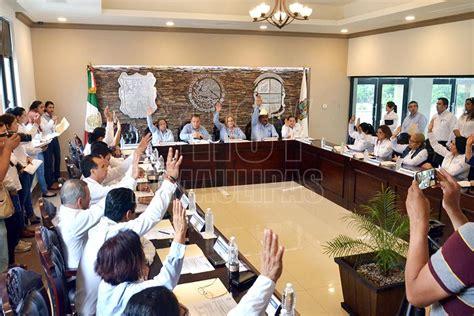 hoy tamaulipas aprueba ayuntamiento de tico pavimentacion de 9 calles hoy tamaulipas cabildo de altamira aprueba proceso de desincorporacion disposicion y