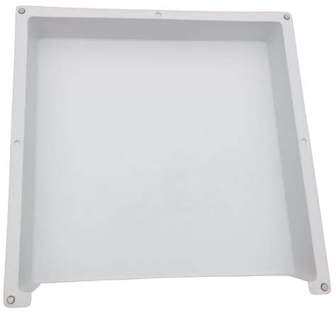 Drop Ceiling Air Vent Deflector by Elima Draftcommercial Air Deflector Vent Cover For 24 Quot X