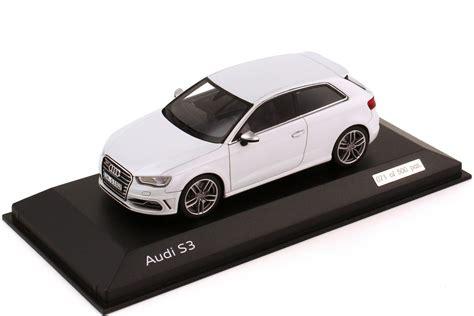 Audi S3 Datenblatt by 1 43 Audi S3 8v 2013 Gletscher Wei 223 Met Werbemodell