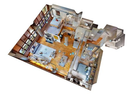 dollhouse 3d real estate win more real estate listings with 2d 3d photography