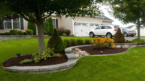 Landscape Incorporated Expert Hardscape And Landscape Landscaping Albany Ny