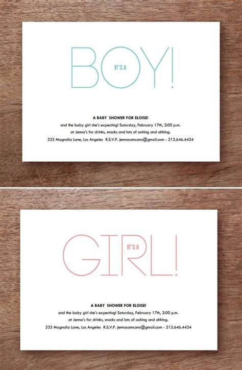 printable paper invitations 15 best minimal text layouts images on pinterest invites