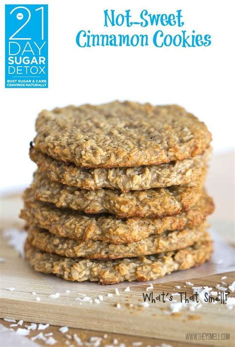 Sugar And Flour Detox by The 21 Day Sugar Detox Day 3 Shredded Coconut Cookies