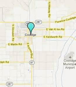 map of coolidge arizona hotels motels near coolidge az see all discounts