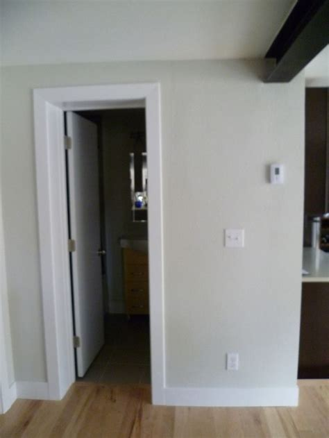 modern molding and trim modern flat casing door trim and baseboards dream