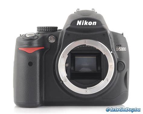nikon d5000 appareil photo reflex nikon d5000 images