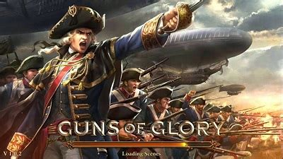 how to play guns of glory on pc with memu app player