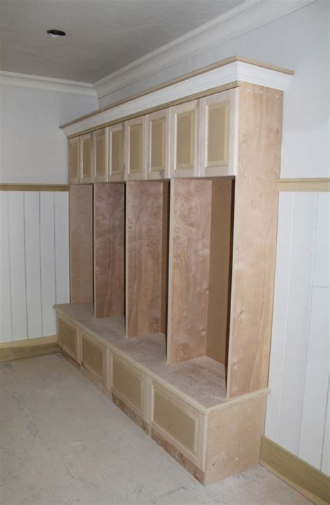 entryway lockers entryway locker mudroom storage lockers woodworking