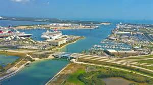 cruise port canaveral orientation layout and attractions