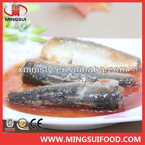 Nison Sardine In Tomato Sauce canned sardine in tomato sauce 125g canned sardine in
