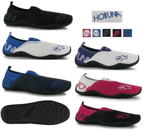 tuna mens junior aqua swim water shoes