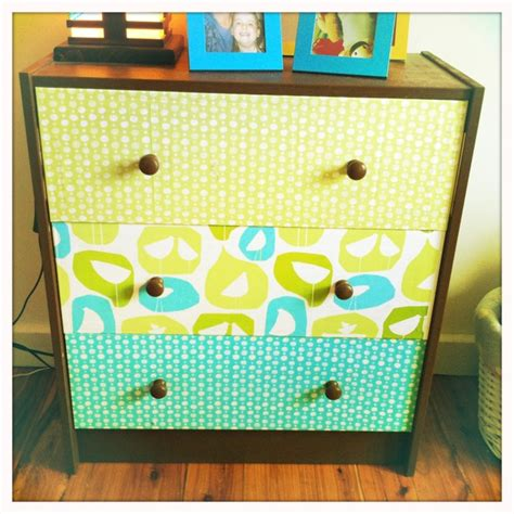 Fabric Chest Of Drawers by Organic Lifestyle For This Mountain Boy Project