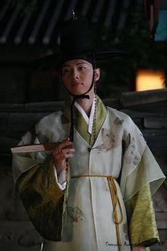 Hanbok Jacket For Him modern hanbok