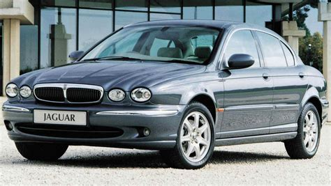 Jaguar X Type Used Review 2002 2010 Carsguide