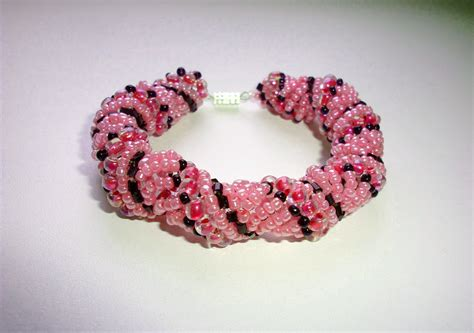 free beaded bracelet patterns free patterns for beaded bracelets bracelet bead