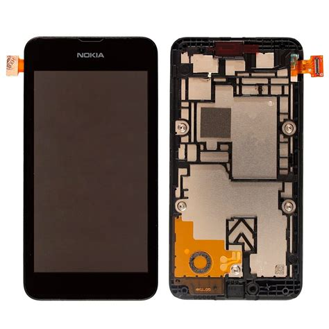 Lcd Asus Zenfone 4s Original tela touch display lcd nokia lumia 530 original rm1020 r