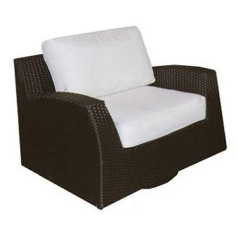 Patio Glider Cushions Forever Patio Soho Wicker Swivel Glider Replacement