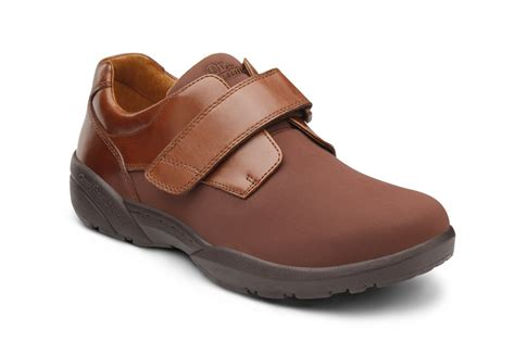 Doctor Comfort by Dr Comfort Brian S Casual Shoe Free Shipping