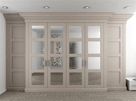 Change Wardrobe by Best 25 Built In Wardrobe Doors Ideas On