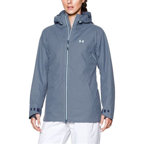 armour coldgear infrared revy jacket s backcountry