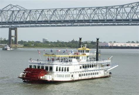 new orleans gambling boat creole queen mississippi river cruises new orleans la
