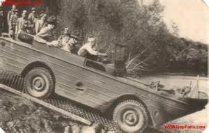 Ww2 Hibious Jeep Eaglemoss 1 43 World War Ii U S Army Ford Gpa Hibious