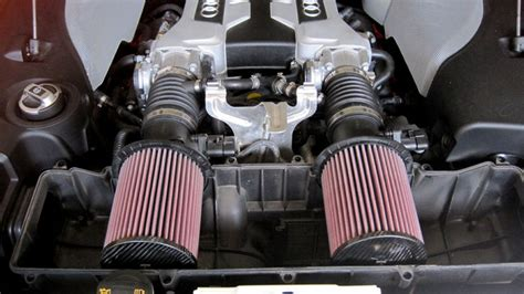 Filter Udara K N Panel For Nissan 370z jual penyaring udara k n panel air filter untuk mobil harga murah