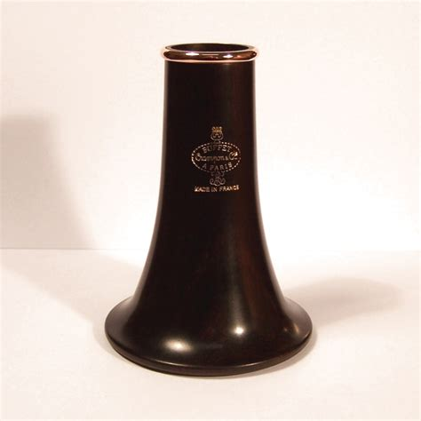 buffet icon clarinet bell kesslermusic