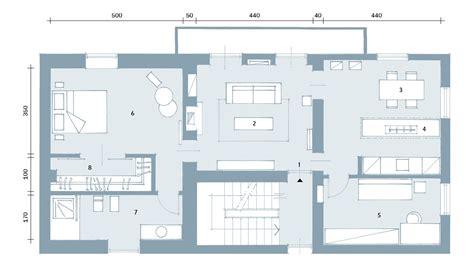 pianta casa 86 mq interni tra passato e presente cose di casa