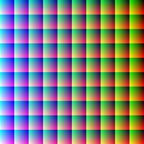 different color file 1mcolors png