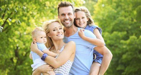 imagenes de la familia del hijo del ninja planes en familia cuando nuestros hijos son beb 233 s bekia