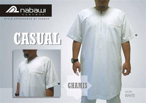 Celana Panjang Jogger Anak Laki Laki Woven Abu ikhwanstore baju koko gamis muslim ikhwan pria