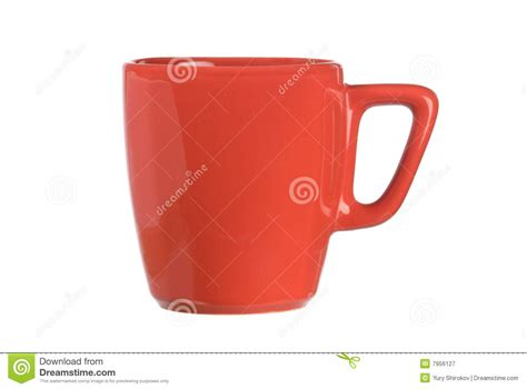Mug Single Empty mug royalty free stock photography image 7956127
