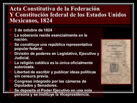 la supremac a de la constituci n y control de constituci 243 n pol 237 tica del estado mexicano