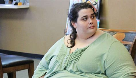 amber my 600 lb life my 600 lb life amber update amber rocks a model worthy