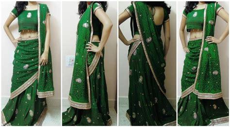 different ways to drape a dupatta 7 different ways to drape lehenga dupatta