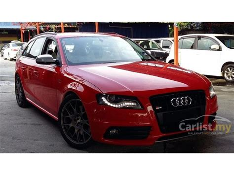 audi s4 2012 3 0 in selangor automatic sedan red for rm 179 800 3063967 carlist my