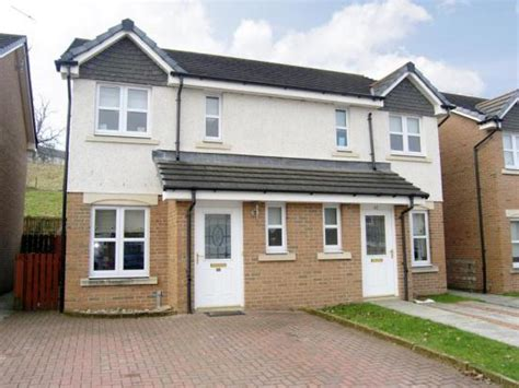 2 bedroom houses for sale in glasgow 2 bedroom semi detached house for sale in bowhouse drive