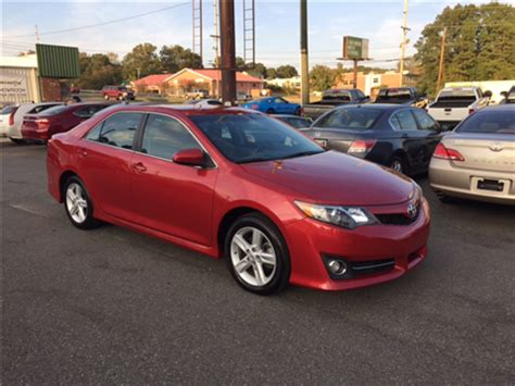 toyota scion concord nc used toyota for sale concord nc carsforsale