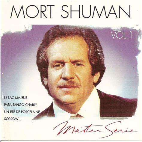 Master Vol 6 1 master s 233 rie vol 1 de mort shuman cd chez pycvinyl ref