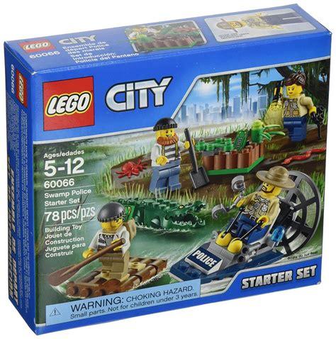 City Set lego city sw