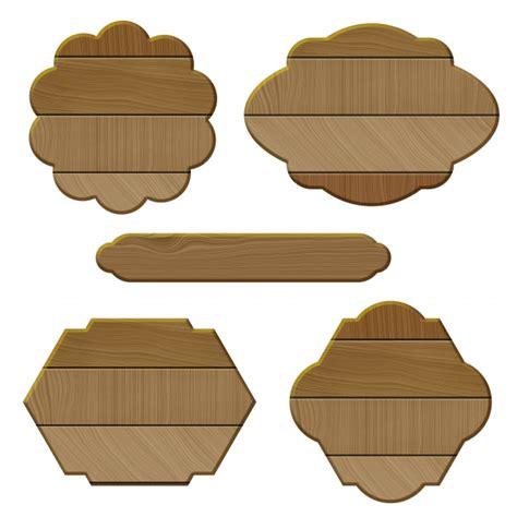 cornici psd collezione cornici di legno scaricare psd gratis