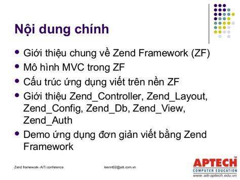 controller layout zend co ban ve zend framework 1